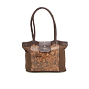 southwestern bag with wallet