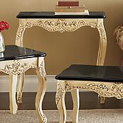 victoria console table 263