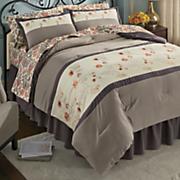 bennington complete bed set