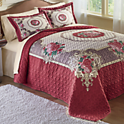 montrose bedspread set