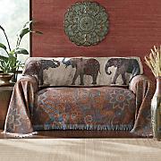 treasured icons furniture throw