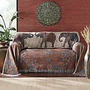 treasured icons furniture throw