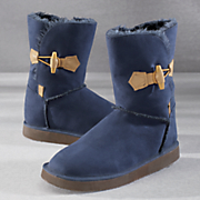 toggle bootie by seventh avenue