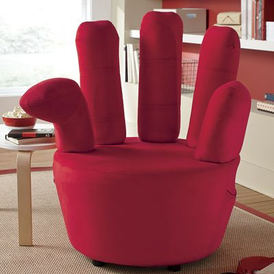 Fingers Chair