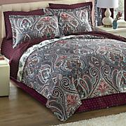 villa complete quilt set