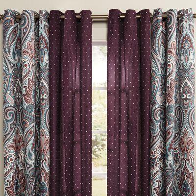 Villa Panel Window Set