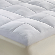quilt top featherbed