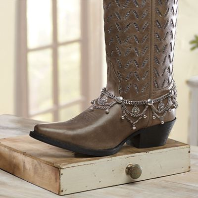 Boot/Shoe Jewelry