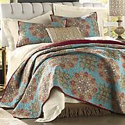 sumba oversized quilt
