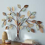 wishing tree wall art