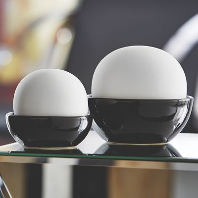 Set of 2 Elegant Room Humidifiers