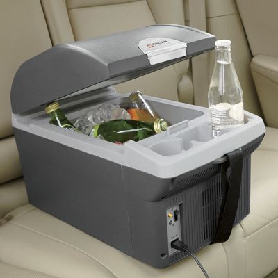 14-Liter Personal Fridge and Warmer by Wagan