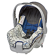 nurture infant car seat by evenflo