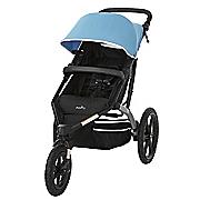 charleston jogging stroller by evenflo