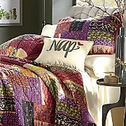 gemma oversized quilt