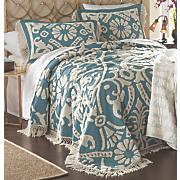 colleen chenille bedspread