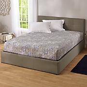 easy lift queen storage bed