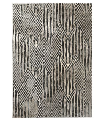 Dancing Stripes Rug