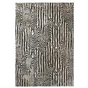 dancing stripes rug