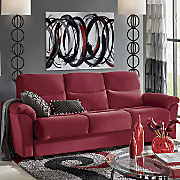 super plush convertible sofa 10