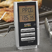 standard meat thermometer