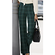 harlow plaid trouser 64