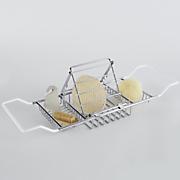 spa bathtub caddy set