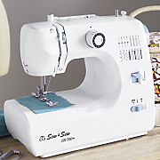 li l sew   sew desktop sewing machine