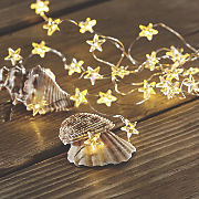 mini star fairy lights