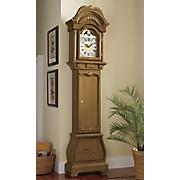 grandfather clock 66