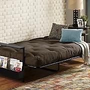 double futon mattress by serta