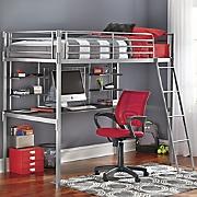 study bunk