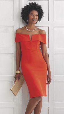 Adelle Dress