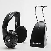 wireless rf headphones by sennheiser