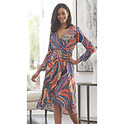curved lines dress 58