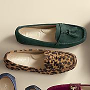 parker loafer