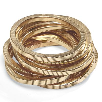 8-Piece Stretch Bracelet Set