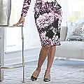 Briana Knit Skirt