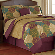 graystone complete bed set