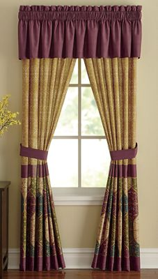 Graystone Window Treatments