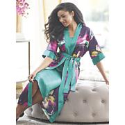 mystic mirage robe gown set