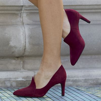 Margot Pump by Andiamo