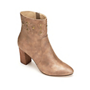 posey bootie by andiamo