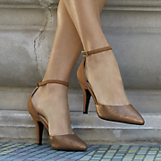 dino ankle strap shoe by andiamo