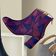 glamour bootie by bellini