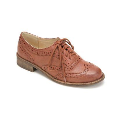 Riley Shoe by Mojo Moxy