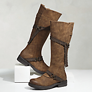 too ranger boot by two lips