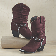 slouch chain boot by dingo