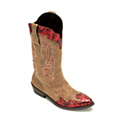quiggly boot by mojo moxy
