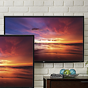 43  4k led smart tv by lg